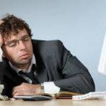 徹夜明けでも仕事中や授業中・勉強中に簡単に一瞬で強烈な眠気を覚ます方法